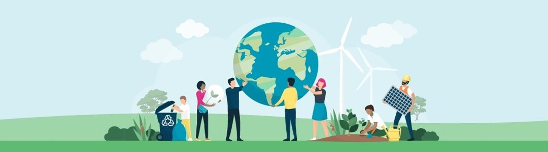 Earth Day: Everyone Can Do Something For The Planet