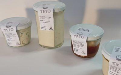 Teto Tofu : Sustainably Produced Tofu In Berlin