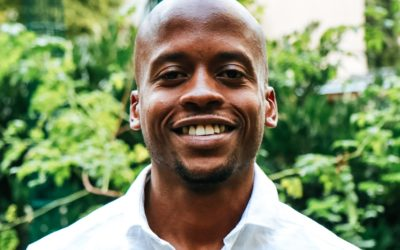 Victor Joins Benoo as Sustainability Data Analyst